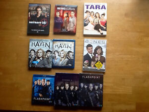 TV Series for sale, Prices are listed below