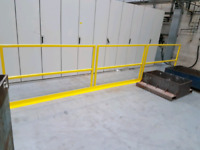 Welding and installation for industries