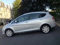 2007 SEAT ALTEA XL 1.9 TDI 5 DOOR 5 SEATER MPV ESTATE EXCELLENT CONDITION DRIVES AS NEW PX SWAP