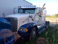 Freightliner FLD112