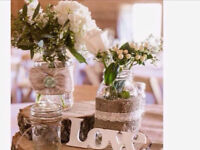 Affordable and unique decor for your event