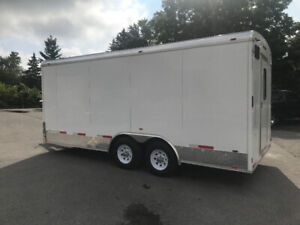 Food Trailer / Food Truck For Sale!!!