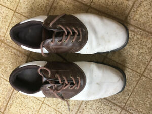 Men's golf shoes 11.5 Wilson