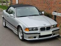 1999 BMW M3 3.2 EVO CONVERTIBLE - LHD LEFT HAND DRIVE