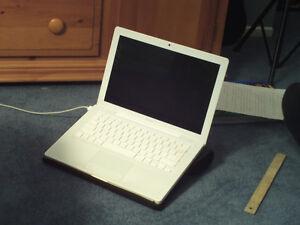 2008 Macbook (white)