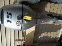 15 hp honda