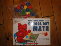 Counting bears and book