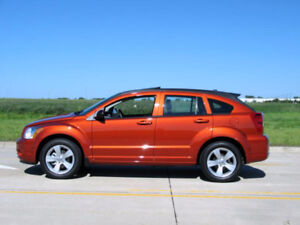 JUST REDUCED! 2011 DODGE CALIBER SXT! SAFETIED&E-TESTED! LOW KMS