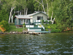 Waterfront Home on Trout Lake for rent