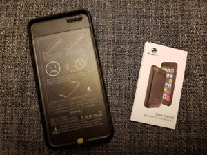 iPhone 6+/6S+ Extra Battery Case