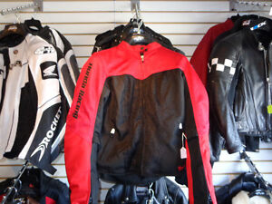 Women's Med. Honda Racing jacket    recycledgear.ca Kawartha Lakes Peterborough Area image 5