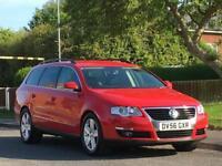 Volkswagen Passat 2.0TDI ( 170PS ) 2006MY Sport,2 OWNERS,EXCELLENT DRIVE