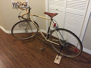 Restored Vintage Classic Velo Sport Road Bike