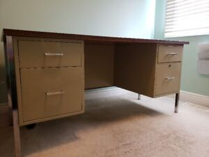 Desk for home office or student use.