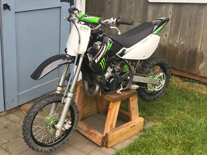 2009 kx 65 for sale