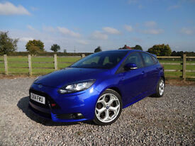 2014/14 Ford Focus 2.0T ( 250ps ) 2014MY ST2
