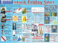 BLACK FRIDAY SALE SAVE 70% ON EACH ITEM FREE GIFT FOR CUSTOMERS!