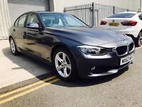 BMW 3 Series 320i AUTO 2013 ***Only 9,000 Miles***