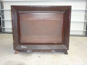 EMPIRE PROPANE SPACE HEATER FOR SALE - $200