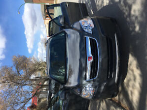Saturn vue for sale in very good conditions price negotiable