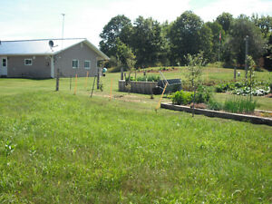 Hobby farm/ country home situated on 120 acres of beautiful roll