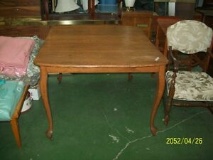 Antique Table $50