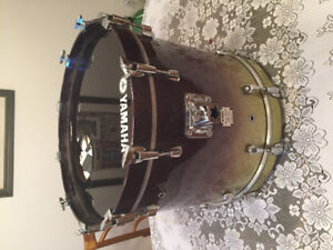 Yamaha maple absolute drums for sale ! $1700.