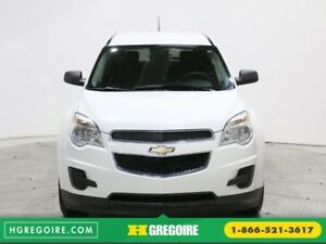 2014 Chevrolet Equinox LS AWD MAGS BLUETOOTH USB/AUX/CD CRUISE C