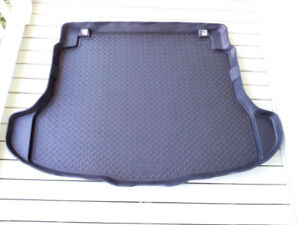 Custom Fit Trunk Liner for 2007 - 2011 Honda CRV
