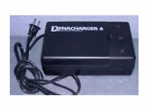 Dynacharge Battery Charger