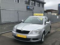 60 PLATE 2011 SKODA OCTAVIA 1.6 TDI CR (105bhp)SE * F//H * EXCELLENT CONDITION