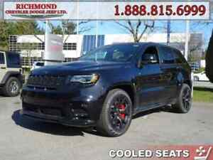 2019 Jeep Grand Cherokee SRT