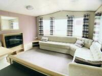 Beautiful Holiday Home on Billing Aquadrome FREE FEES CALL 07495 668377