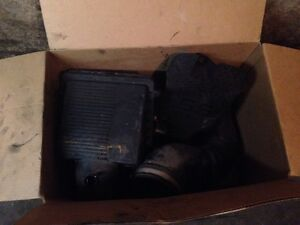 2003 GMC 2500 stock air box Peterborough Peterborough Area image 2