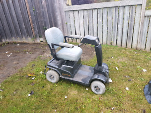 4 wheel Scooter 150.00
