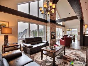 Table de salle à manger + étagère pour salon Saguenay Saguenay-Lac-Saint-Jean image 3