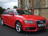 Audi A4 Avant TDI S LINE Diesel Auto Estate