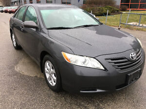 2009 Toyota Camry LE Sedan|No Accidents|Certified|2Yrs Warranty*