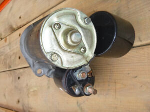 VW 2.0 starter Kitchener / Waterloo Kitchener Area image 3