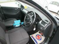 2015 Skoda Rapid 1.6 SPACEBACK ELEGANCE GREENTECH TDI CR 5d 104 BHP Hatchback Di