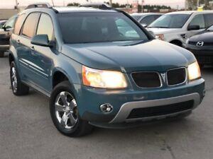 2008 Pontiac Torrent AWD, FINANCEMENT MAISON
