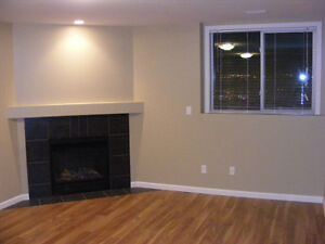 1 Bedroom Basement Suite- Looking for Great Tenants in Batchelor
