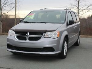 2013 DODGE GRAND CARAVAN with DVD and Back Up Camera!!!