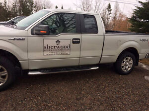 2009 Ford F-150 Super Cab XLT (ON HOLD)