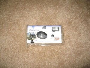 Small Instant Camera