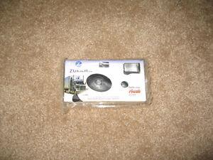 Small Instant Camera
