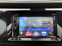 Kenwood DNX5170DABS Car Stereo inc Navigation/ DAB Radio & CarPlay