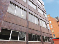 Co-Working * Waterloo Road - SE1 * Shared Offices WorkSpace - London