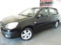 Kia Rio 1.4 LS 2008 (58 Plate) Just 17940 Miles Amazing Lovely Condition (AC)