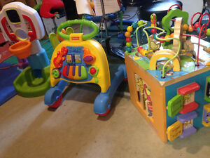 So. Many. Toys. Kawartha Lakes Peterborough Area image 3